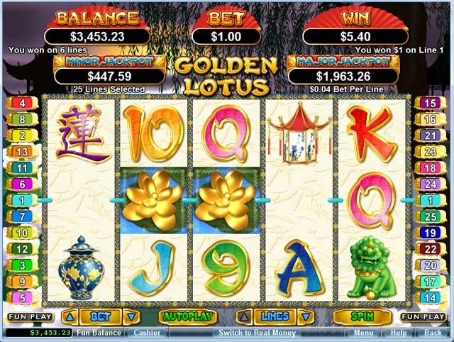 golden palace online casino jetzt spielen empire