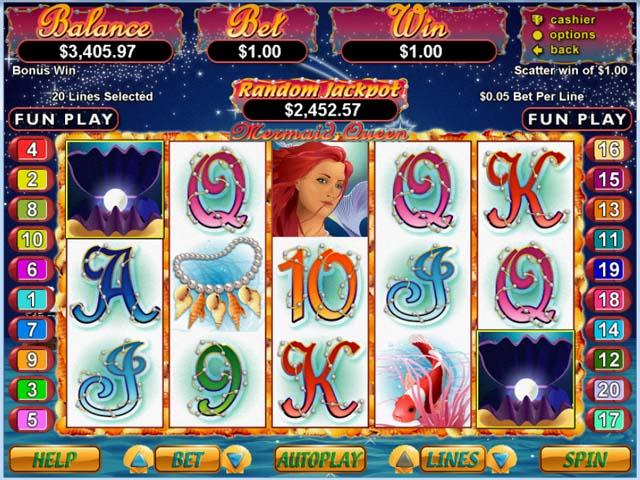 Magic 81 slot free play